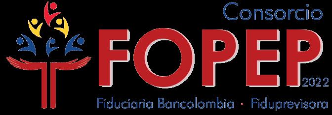 Logo FOPEP