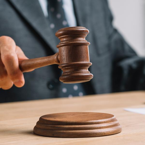 Trámites y Servicios ante Juzgados o Entes Judiciales