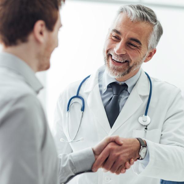 Trámites y servicios ante la Entidad Promotora de Salud EPS