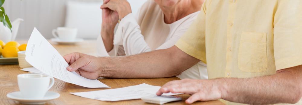 ¿Por qué debo cobrar oportunamente mi pensión?