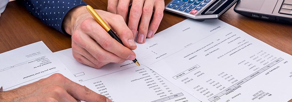 Presupuestos e Informes